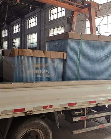 混凝土搅拌设备厂  配套送货