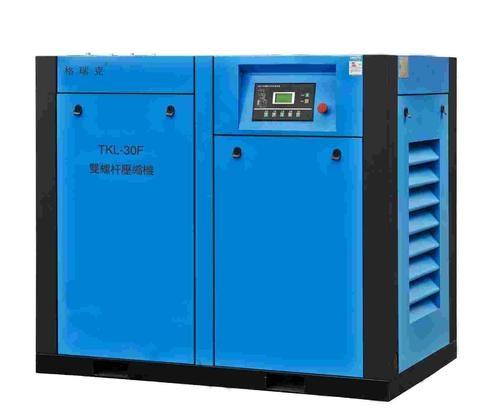 永磁变频空压机厂家谈空压机的永磁电机之间有什么区别