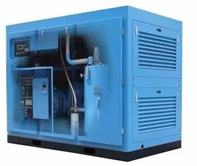 永磁变频空压机出现噪音该怎么办?