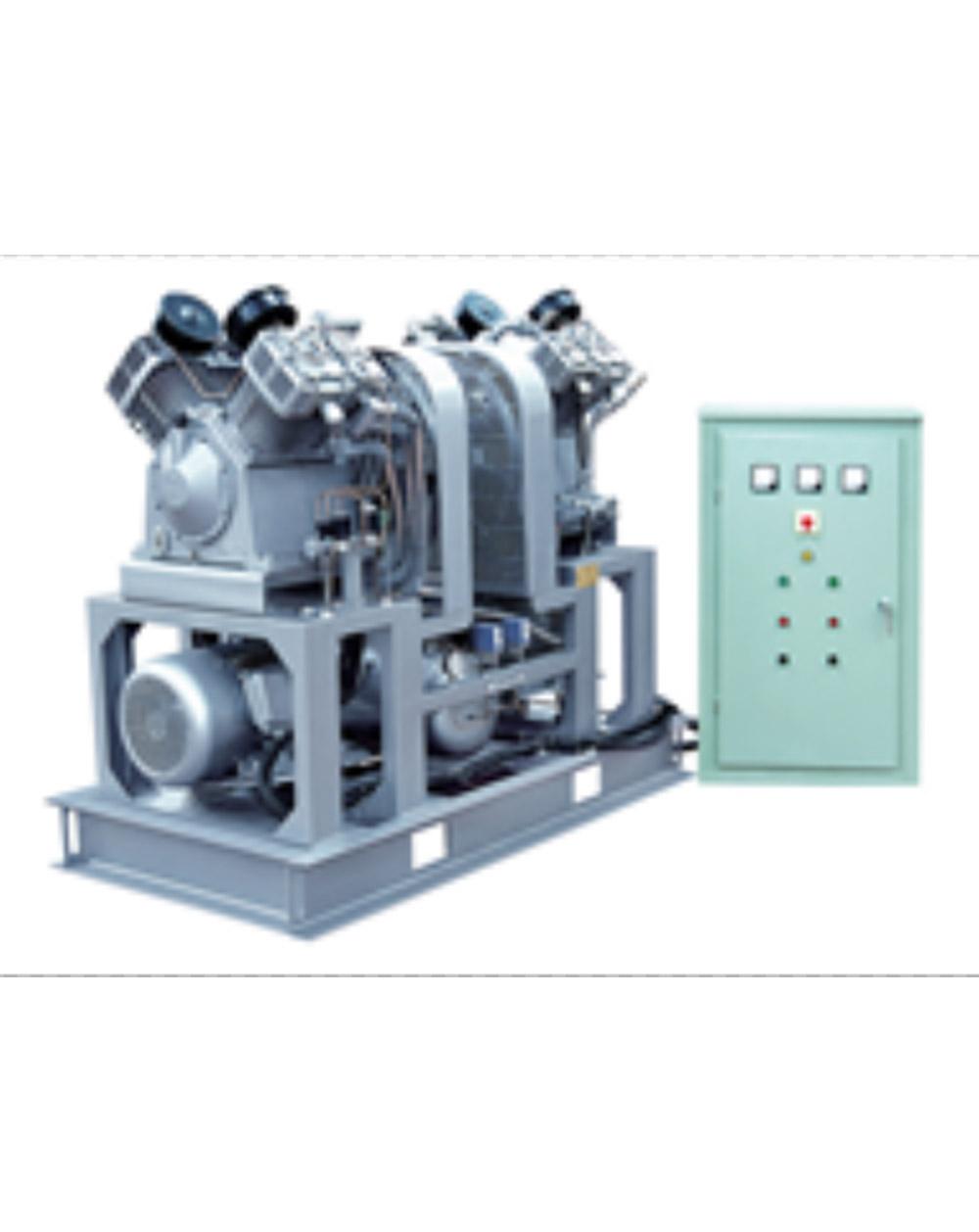 KB组合型工业活塞式空压机