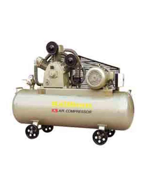 KS工业用活塞式空压机