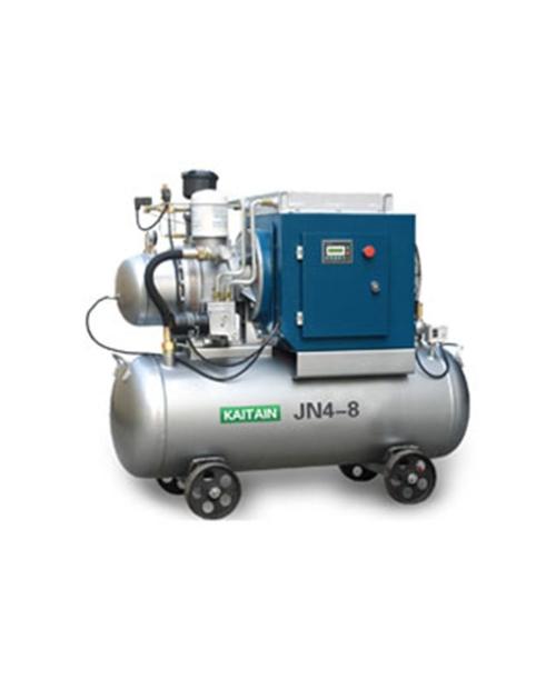 KB工业用活塞式空压机