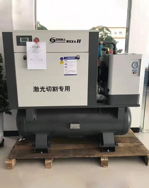 郑州涡旋空气压缩机